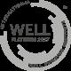 well logo